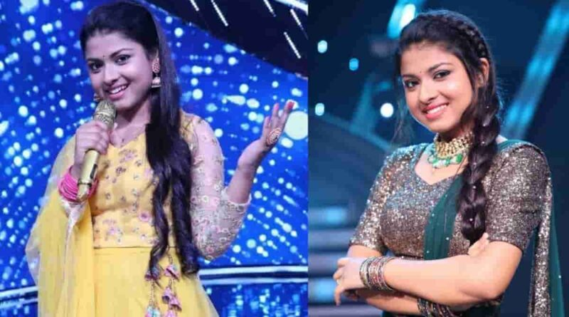 ARUNITA KANJILAL Biography, Age, Wikipedia, Family, Wiki, Bio, Boyfriend, Song, Indian Idol