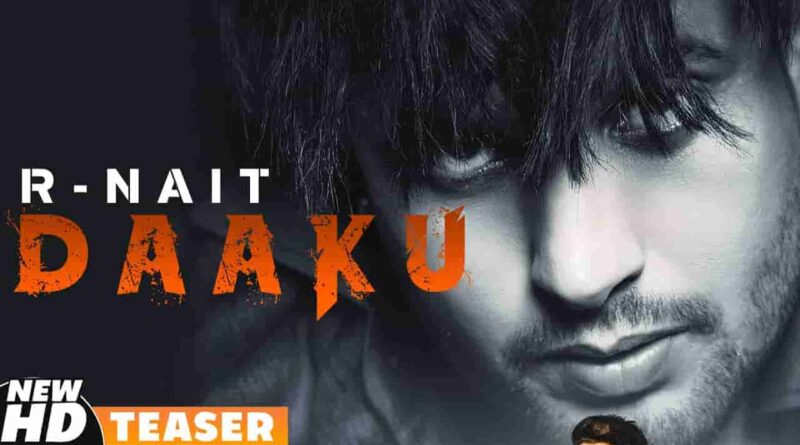 DAAKU LYRICS - R NAIT | Desi Crew | Latest Punjabi Song